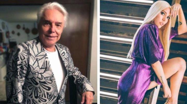 ¿Reconciliación? Tras pleito, Enrique Guzmán revela si limará asperezas con Frida Sofía