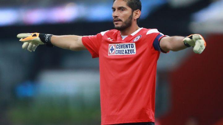 Jesús Corona queda fuera de la convocatoria para enfrentar al Mazatlán FC