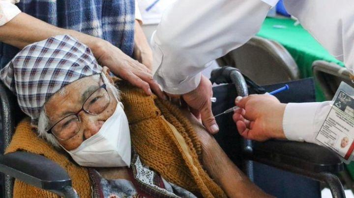 Covid-19: Secretaría de Salud confirma un total de 188 mil 44 muertes en México