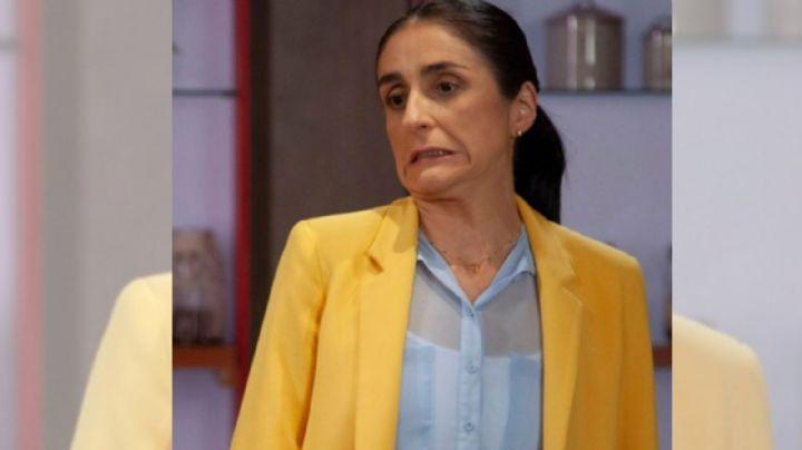 Actriz de 'La Familia Peluche' deja Televisa y se vestiría de payaso para sobrevivir