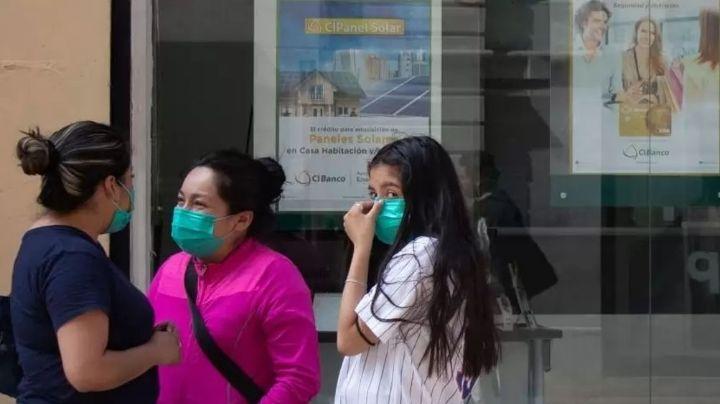 Covid-19 en Sonora: Secretaría de Salud registra 33 decesos y 135 nuevos casos