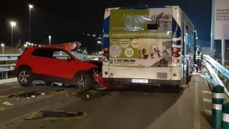 Luto en la música: Famoso cantante muere al instante en trágico accidente de tránsito