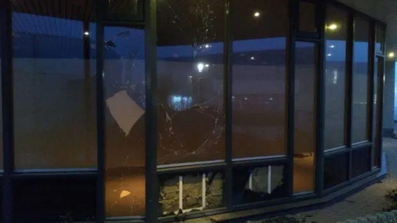Tragedia: Explota bomba en centro de pruebas del Covid-19; había un guardia adentro