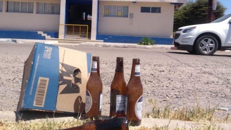 Alcoholismo, una enfermedad que resquebraja a la sociedad en Navojoa