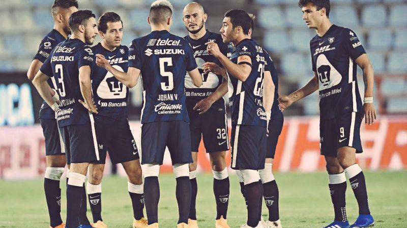 ¡Basta de 'lindo gatito'! Pumas buscan revertir su mal paso ante el Santos