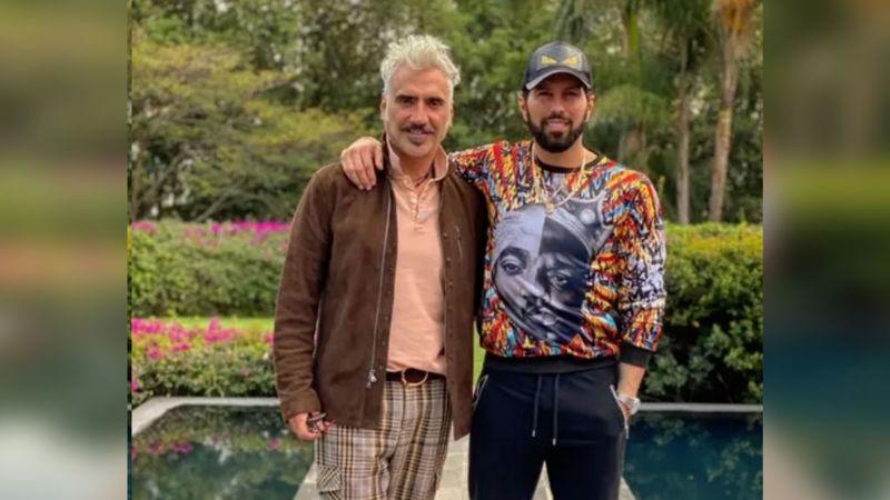 ¡Cuidado 'Potrillo'! Poncho De Nigris lanza atrevida advertencia a Alejandro Fernández