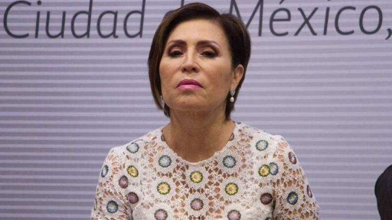 Última hora: Rosario Robles se acepta culpable del ejercicio indebido del servicio público