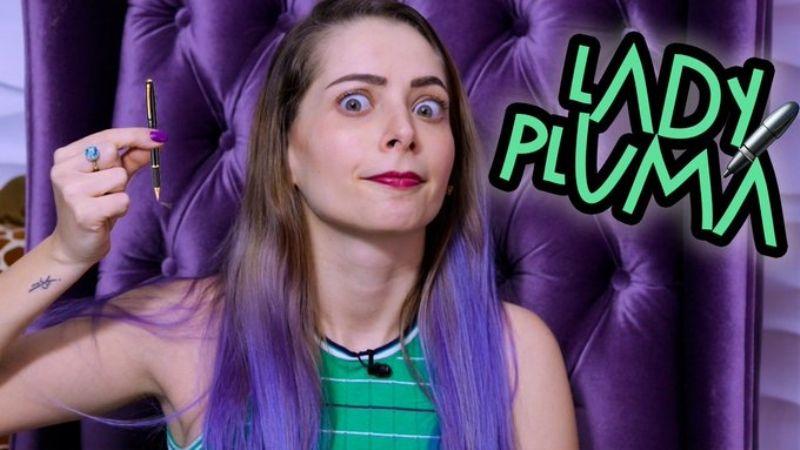 Denuncian a la youtuber YosStop por abuso sexual contra una menor de edad