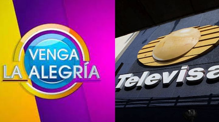 Adiós 'Venga la Alegría': Conductor de TV Azteca confirma proyecto ¿en Televisa?