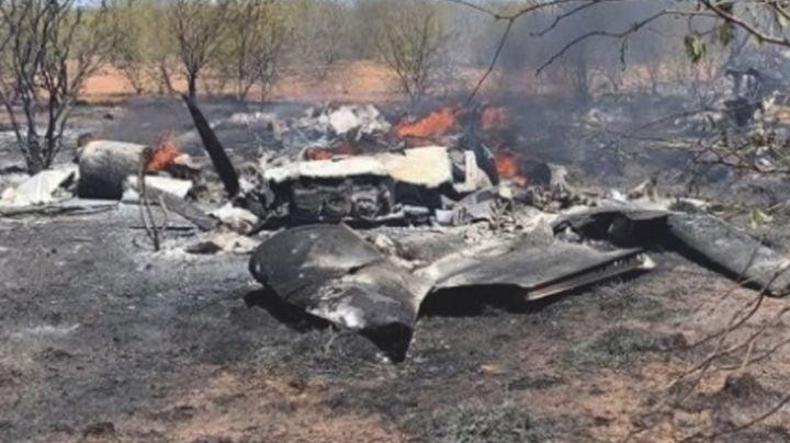 Tragedia: FGJE de Sonora anuncia muerte de Javier Laborín, séptima víctima de avionazo en Hermosillo