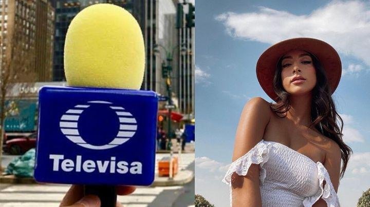 ¡No solo 1! Famosa actriz de Televisa se deja consentir en Tulum por diferentes galanes