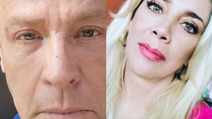 Alfredo Adame despotrica en contra de Cynthia Klitbo; le hace una escalofriante advertencia