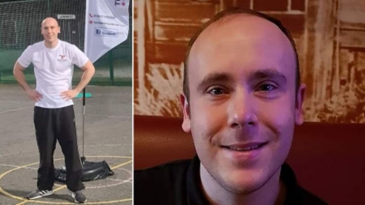 Entrenador personal muere tras tomar bebida con cafeína que mezcló para hacer ejercicio