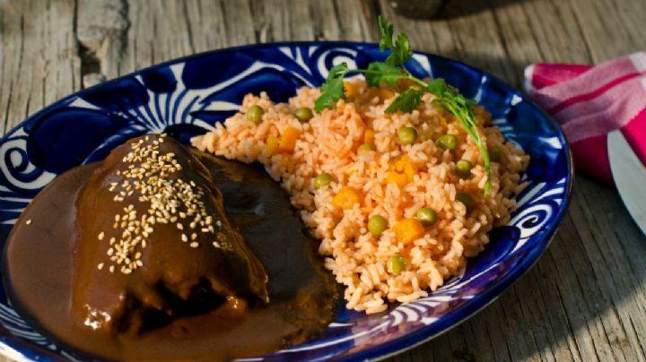 Delicia de México: Conoce algunos moles poco comunes; son tan deliciosos como originales