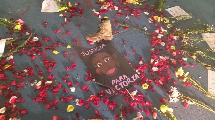 Gobierno de Quintana Roo confirma detención de la pareja de Victoria Salazar por abuso