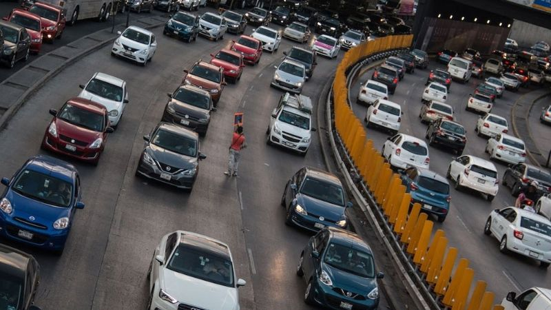 Hoy No Circula: ¿Qué vehículos no transitan en CDMX y Edomex este jueves 13 de mayo?
