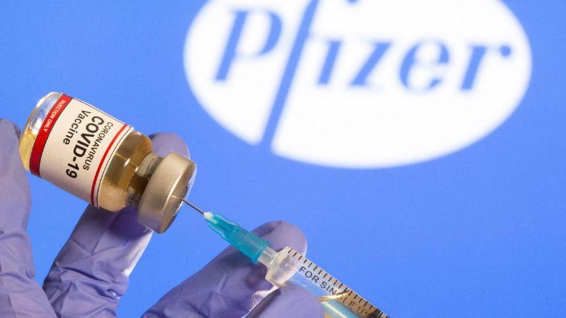 ¡Alerta! Investiga posible nuevo efecto secundario relacionado con la vacuna Pfizer
