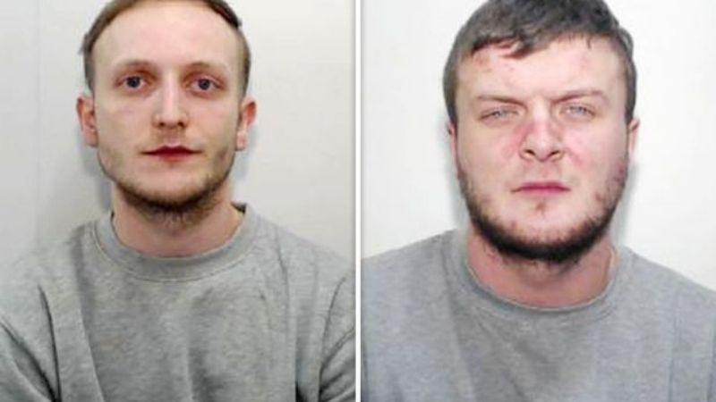 Condenen a dos por el homicidio de una mujer y sus cuatro hijos