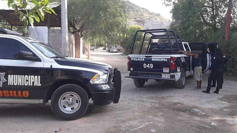 Caen dos secuestradores armados en Hermosillo y liberan a hombre privado de su libertad