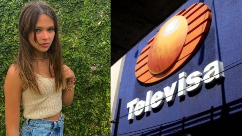 ¡Devastador! Hija de actor de Televisa da doloroso mensaje; lo acusa de violarla desde los 5 años