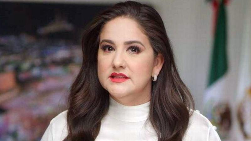 """Célida López, alcaldesa de Hermosillo, critica al feminismo y llama """"taradas"""" a las que abortan"""