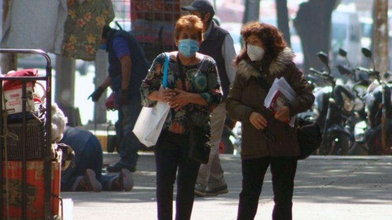Covid-19 sigue a la baja en Sonora: Se confirman nueve defunciones y 38 contagios nuevos