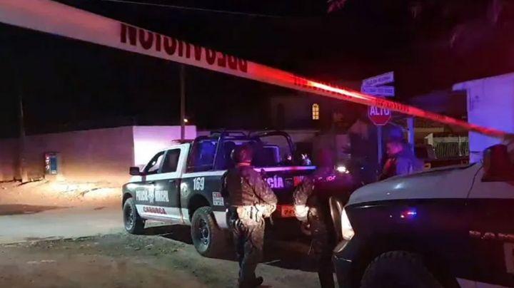 Pánico en Sonora: Doble ataque armado en Caborca y Pitiquito deja saldo de 2 muertos y 2 heridos