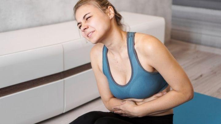 Descubre las razones por las que puede tener acidez estomacal después de ejercitarte