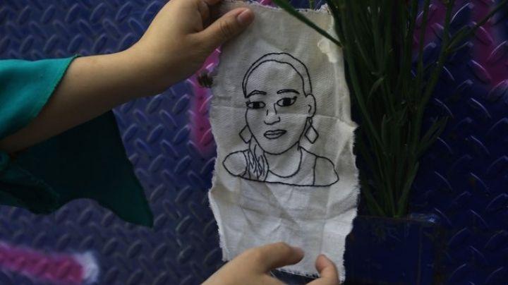 Hija de Victoria Salazar está desaparecida; Fiscalía de Quintana Roo activa Alerta Amber