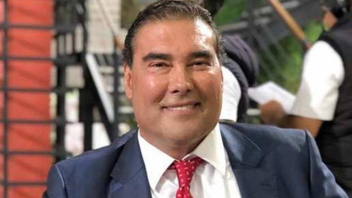 Tras cirugías, Eduardo Yáñez reaparece en Televisa y deja en shock al hacer esta revelación en 'Hoy'