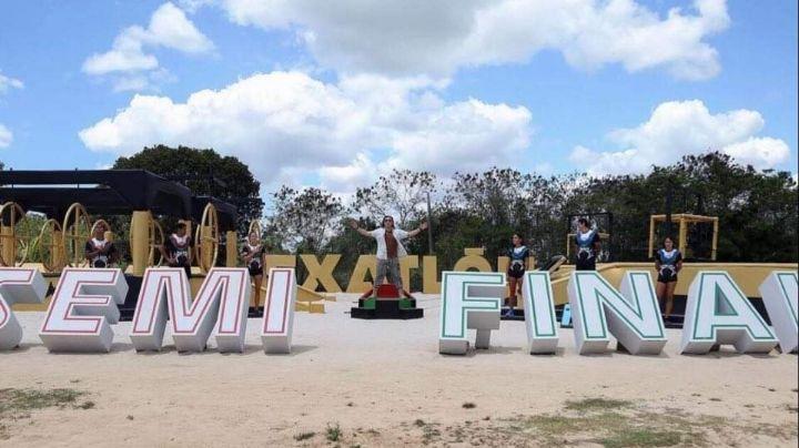 ¡Rumbo a la  gran final! Conoce a los 2 primeros finalistas de 'Exatlón México'