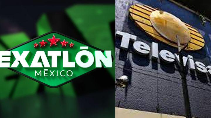 Tras cambiar TV Azteca por Televisa, querida conductora 'humilla' a 'Exatlón'