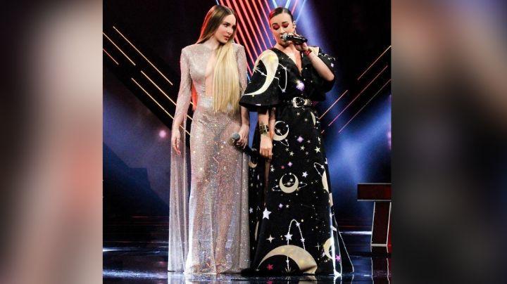 Drama en TV Azteca: María José le hace advertencia a Belinda en 'La Voz Kids'