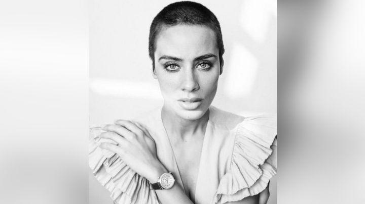 Esmeralda Pimente da importante mensaje en Instagram y conmueve a fans