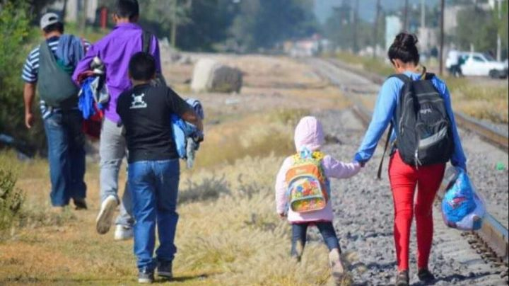 Aumenta migración de niños indocumentados hacia EU durante Gobierno de Biden