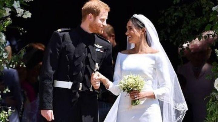 ¡Desmienten a Meghan y Harry! Obispo asegura que no se casaron antes como asegura la pareja