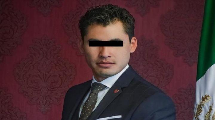 Vinculan a proceso a exprecandidato de Puebla por violación a menores y pornografía infantil