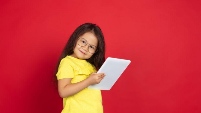 Su salud está en tus manos: Estos son los problemas de visión más comunes en niños