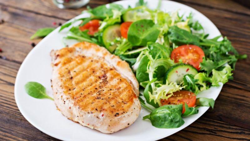 Mejora tu calidad de vida con este calendario semanal de comidas saludables