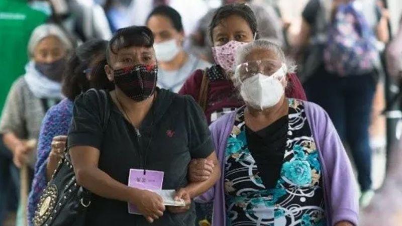 Coronavirus en Sonora: Dos personas pierden la vida y 108 dan positivo a la enfermedad