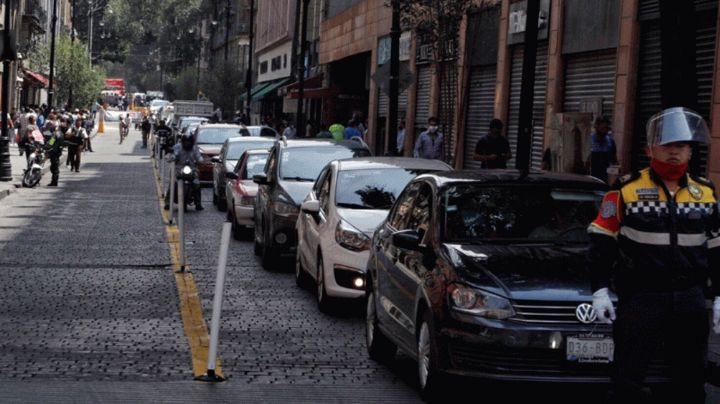 Hoy No Circula: Conoce qué autos pueden circular hoy jueves 4 de marzo en CDMX y Edomex