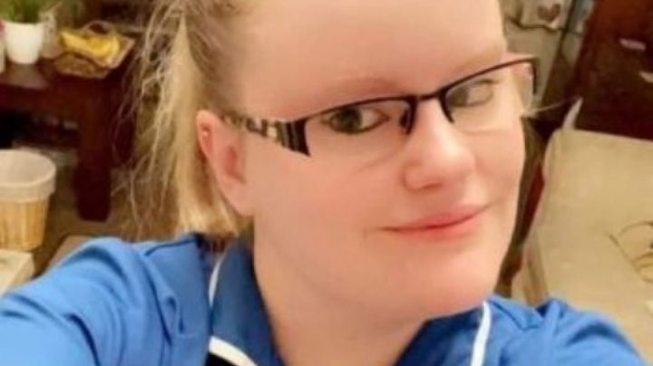 Enfermera fallece tras cuidar enfermos de Covid-19; les tomaba la mano antes de morir