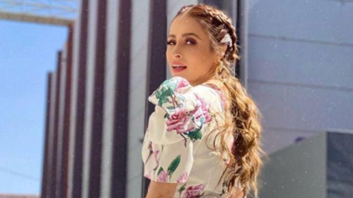 VIDEO: Cynthia Rodríguez protagoniza romántico baile con hombre que no es Carlos Rivera