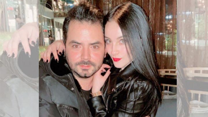 ¿Boda en Televisa? Novia de José Eduardo Derbez 'muere' de amor y hace sorpresiva confesión