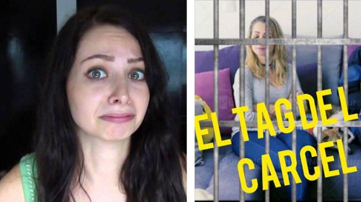 Denuncian a la youtuber YosStop por terribles delitos y los MEMES no se hacen esperar