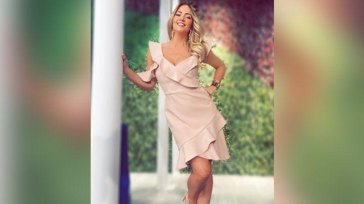 Andrea Legarreta impresiona a Televisa al hacer esto en Instagram desde 'Hoy'