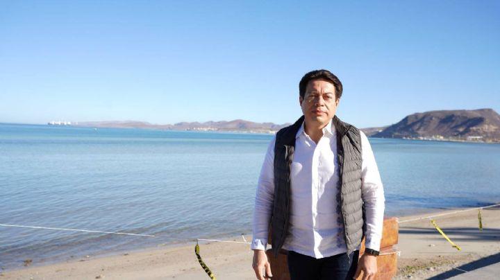 Señalan a Mario Delgado, dirigente de Morena, como exmiembro de secta de esclavas sexuales