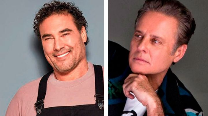 """Actor de Televisa revela que Eduardo Yáñez le 'robó' su papel en 'Si nos dejan': """"Fue devastador"""""""