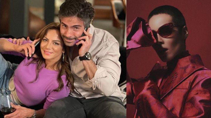 ¿Y Silvia Navarro? Esmeralda Pimentel habría vuelto con Osvaldo Benavides; esta sería la prueba