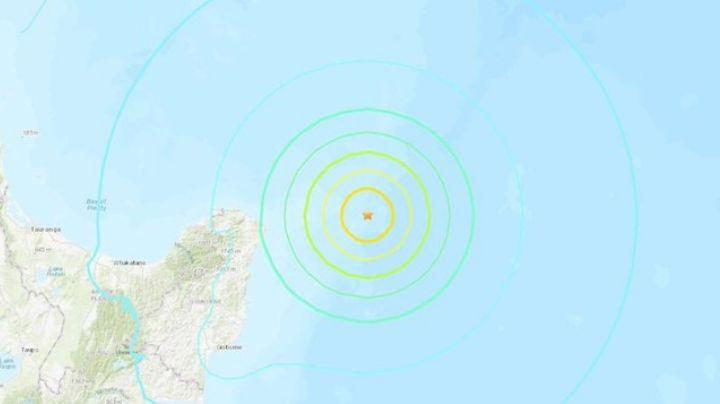 ¡Alerta de tsunami! Tres sismos sacuden Nueva Zelanda en las últimas 24 horas; uno fue de 8.1